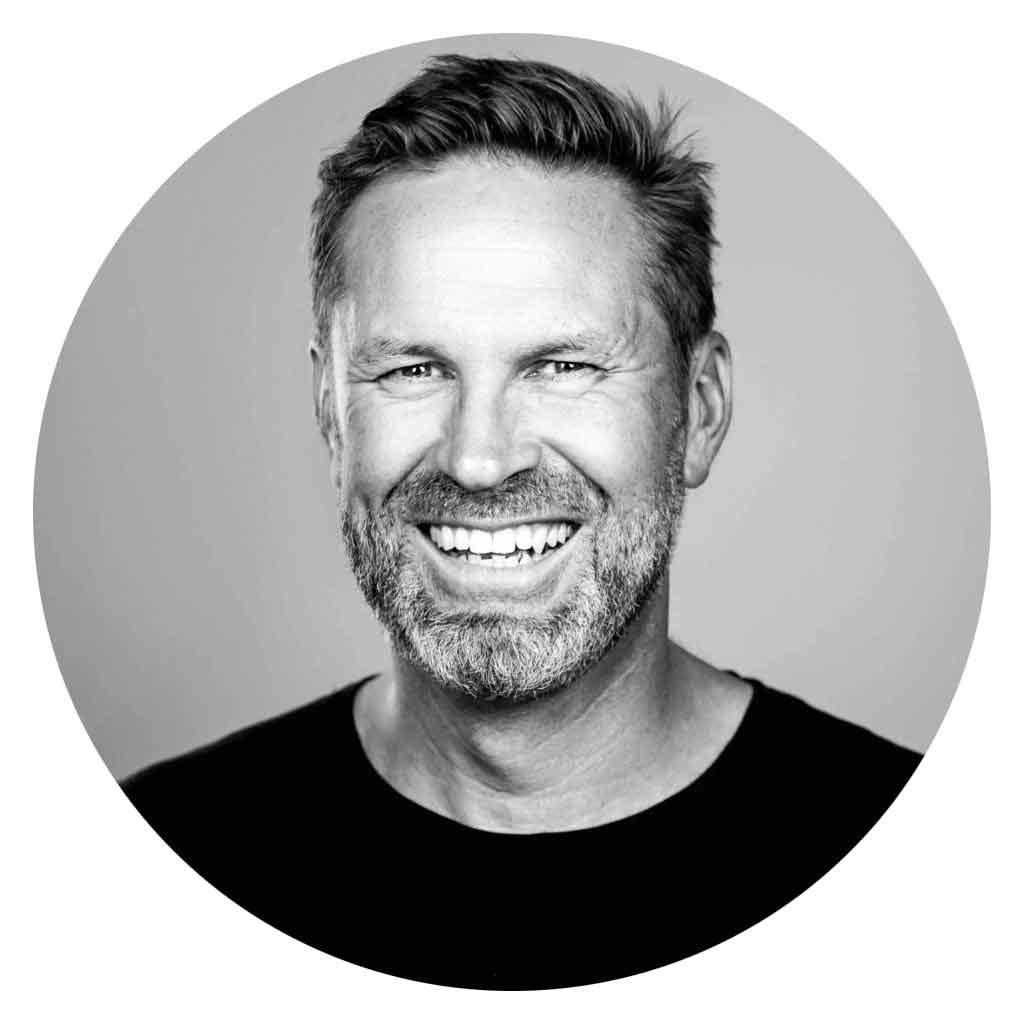 Frank von Seth, CEO